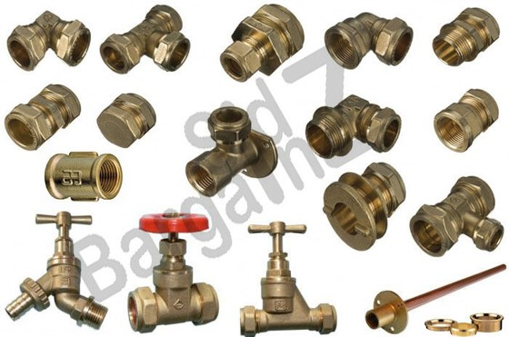 Plumbing Material